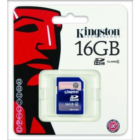 Kingston 64GB class 10 Micro SD Card