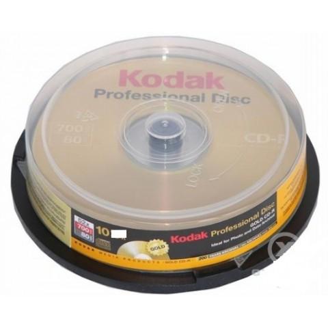 Kodak CD-RW 10pk