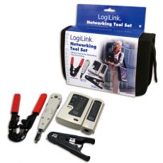 LogiLink Networking Tool Set