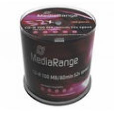 MediaRange 52x CD-R 100 Pack