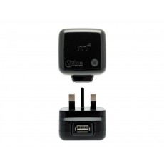USB Mains Charger 1Amps
