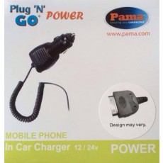 Car Charger Compatible for i4