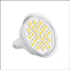 EcoLight MR16 5W=40W Warm White LED Bulb