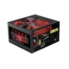 Evo Labs Silent 12cm ATX Power Supply PSU Red
