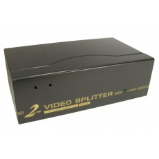 2 port VGA Video Splitter