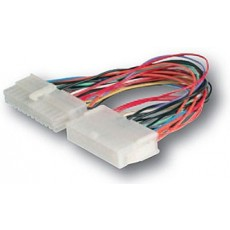 E-Solution ATX 24 Pin - 20 Pin PSU Adaptor Cable