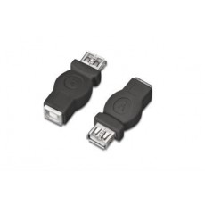 USB Adaptor A Female - B Female
