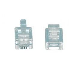RJ11 Plugs ( 5 Pcs Pack)