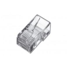 RJ45 Plugs pk of 100
