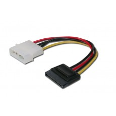 Serial ATA Power Supply Cable
