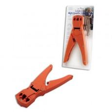 LogiLink Modular Crimping Tool 4/6/8Pin