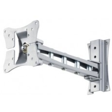 "HQ 10-30"" LCD Bracket 2x Rotatable"