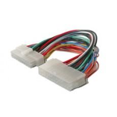 Internal PSU Adapter Cable BTX to ATX