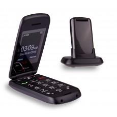 TTfone Star Big Button Phone -Grey