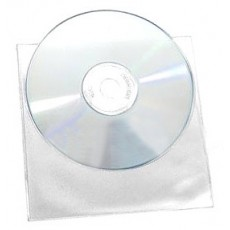 Plastic Sleeves 100 Micron Pack of 100pcs