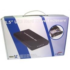 Generic USB 2.0 - IDE & SATA 3.5