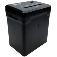 TEXET A4 ELECTRIC DESKTOP PAPER SHREDDER CROSS CUT