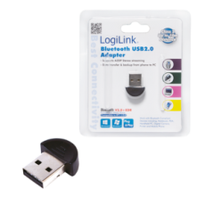 Logilink Bluetooth USB2.0 Adaptor