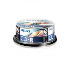 Philips CD-R 80 Spindle of 25