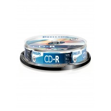 Philips CD-R 80 Spindle of 10