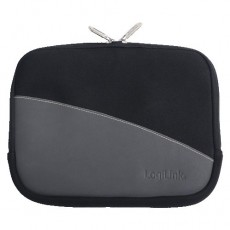 LogiLink Two Colour Sleeve for 10.2 inch Notebook