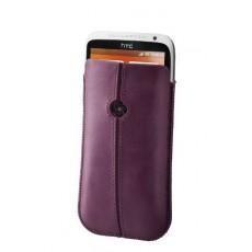 Samsonite Dezir Swirl Case for Samsung Galaxy S3 / S4 / HTC One / Blackberry Z10 / Huawei Ascend G600 / Nokia Lumia 920 Amethyst